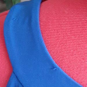 Enfocus Studio Dresses - Pretty royal blue dress